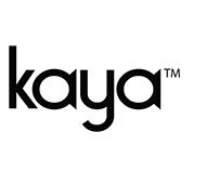 KAYA Sparkling Water | NY