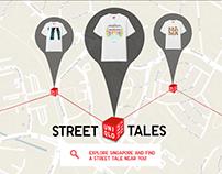 'Street Tales' by UNIQLO