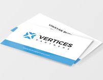 ID Cards: Vertices Partners