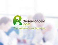 Raise a Concern