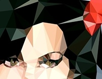 Polygon Portraits