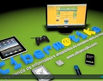 Vídeo Corporativo Cibermatika