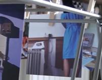 Promo video Peter Puklus Exhibition FOAM Amsterdam