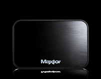 Maxtor Hard Drives