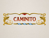 Caminito - Menu Design