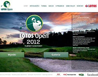 LOTOS Open 2012