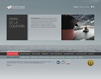 Plate Trade | Web Design
