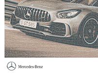 Mercedes-Benz Sosyal Medya