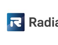 Radiant Consultancy - Branding