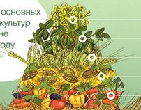 Harvest infographic