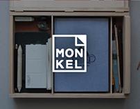 MONKEL [Caixa]