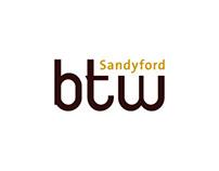 btw Sandyford