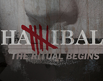 Hannibal: The Ritual Begins