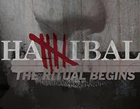 Hannibal: The Ritual Begins