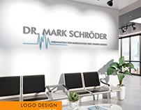 Logo Design für Arzt, Doctor, Kardiologie, Herz