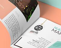 Brand+Booklet Brochure
