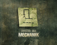 """The Mechanic"", The Movie"