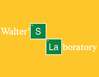 Walter's Laboratory (Meth Lab)