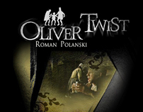 """""""The Oliver Twist"""", The Movie"""