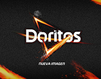 Doritos Launch