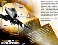 """Sky Fighters"", The Movie"