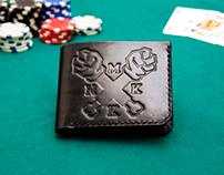 MKNK X GUSH Vegas Wallet