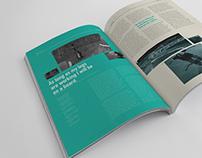 'Optic' Magazine