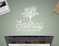 Sashay Life Transitions