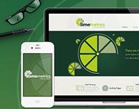 Lime Metrics
