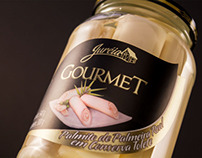 Juréia Gourmet (Posicionamento e Design de Embalagem)