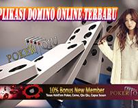 Aplikasi Domino Online Terbaru