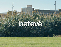 Betevé — Audiovisual Rebranding