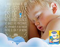 Nestle Website