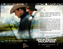 """Brokeback Mountain"", The Movie"