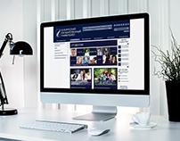 Концепция редизайна сайта БГУ