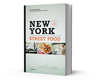 NY street food / Cooking & travelling in New York