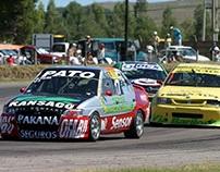 semana clave en la historia del automovilismo argentino