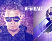 Afrojack Logo/Artwork