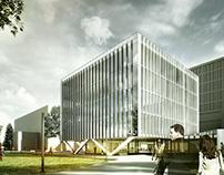 Gdańsk Polytechnic Campus