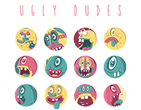 Ugly Dudes