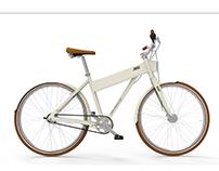 Hin Bike