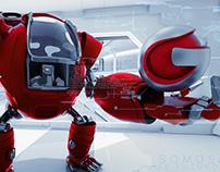 avatar garco 3d