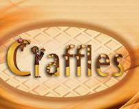 Craffles -waffles shop