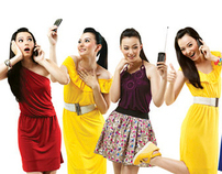 !  MITO cellular phone