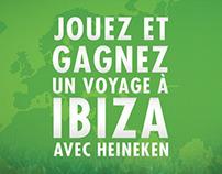 Vidéo démonstratif pour Heineken Tunisie