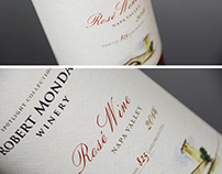 Robert Mondavi Spotlight Collection
