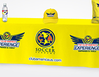 Club América US The Club América Experience