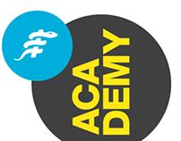 Brainlab Academy Identity