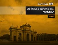 Carrefour - Destinos Turísticos Course