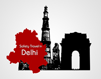 "Warning  its ""Delhi"""